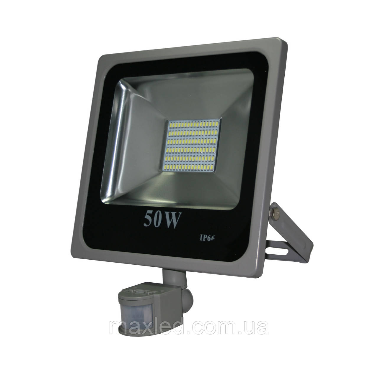 Прожектор светодиодный  50Вт FLOOD50XPS