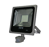Прожектор светодиодный  50Вт FLOOD50XPS, фото 1