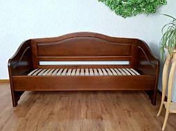 """Деревянный диван - кровать """"Барселона"""" 3"""