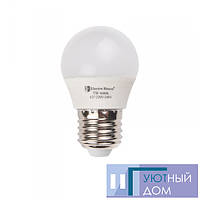 "LED лампа ""Шар"" E27 G45 5W"