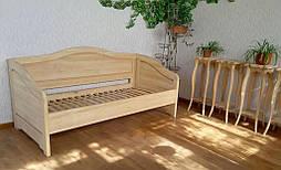 """Деревянный диван - кровать """"Барселона"""" 11"""