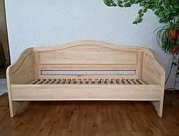 """Деревянный диван - кровать """"Барселона"""" 13"""