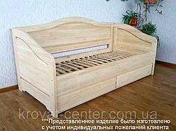 """Деревянный диван - кровать """"Барселона"""" 15"""