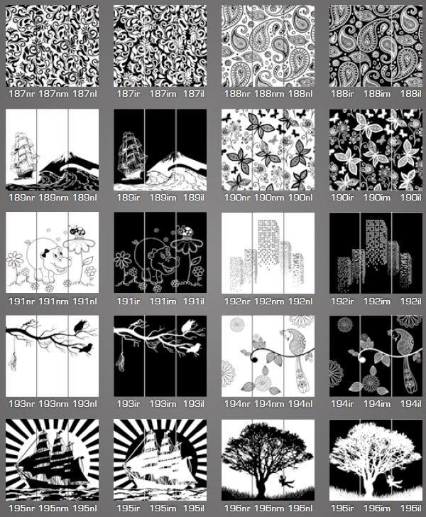 Пескоструные изображения (фото 7)