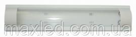 Светильник T8-IP20-1.2B на две 1,2М G13 лампы ( без ламп )