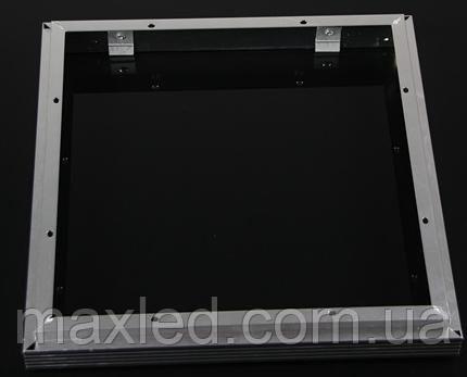Накладна рамка для монтажу світлодіодного світильника 600х600мм