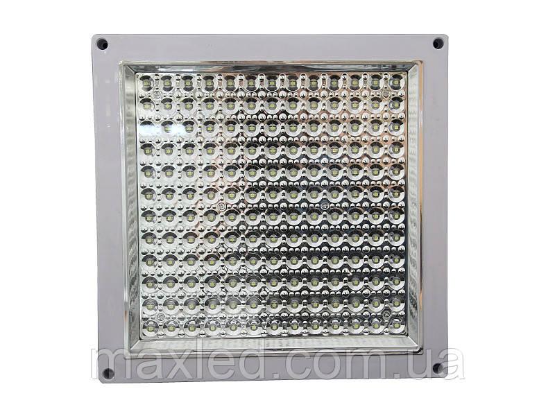Светодиодный светильник 12Вт SN12CWКС  318х318мм (накладной)