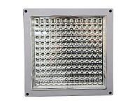 Светодиодный светильник 12Вт SN12CWКС  318х318мм (накладной), фото 1