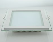 Светодиодный светильник  6Вт SL6WWKG 95х95 мм