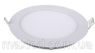 Светодиодный светильник 12Вт SL12WR  170мм
