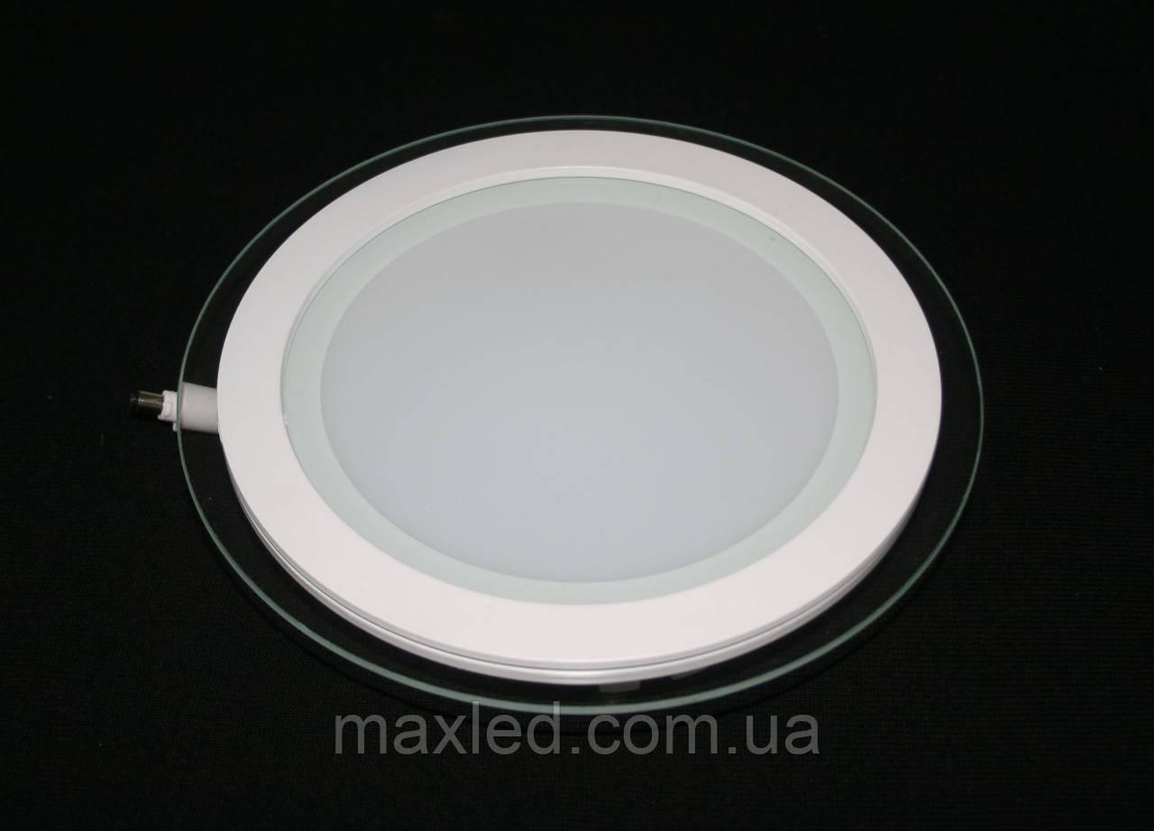 Светодиодный светильник 18Вт SL18CWG 120мм