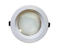 Светодиодный светильник 15Вт SC15XR 6500K, фото 1