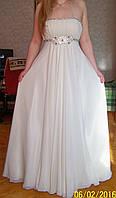 Сукня весільна/випускна/святкова/коктейльна