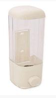 Дозатор для жидкого мыла настенный 6-031