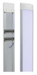 Світильник T8-IP20-0.6 L 18CW