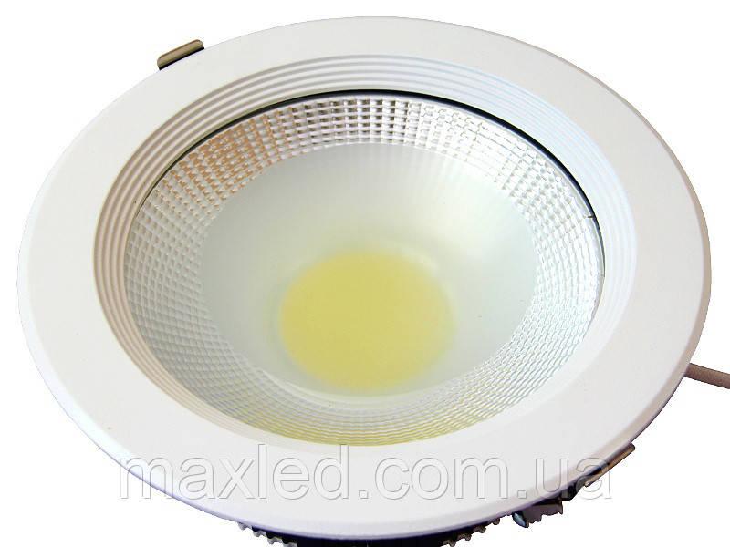 Светодиодный светильник 30Вт SC30XR 4200K