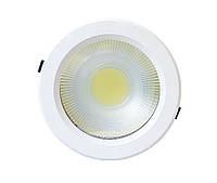 Светодиодный светильник 30Вт SC30XR 3000K, фото 1