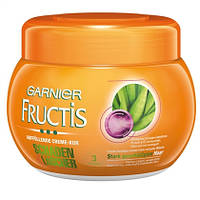 Garnier Fructis Auffüllende Creme-Kur Schaden Löscher - Увлажняющий крем-маска для волос