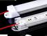 Світлодіодний модуль M-5630FP-12F ( 4 червоних 2 синіх ФІТО світло ) 12В 14Вт