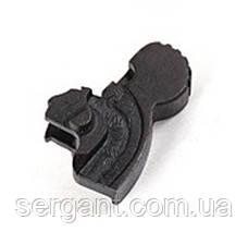 Курок ЧЁРНЫЙ оригинальный новый для пистолета Макарова ПМ (оригинал СССР)