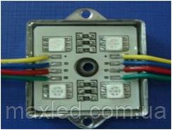 Модуль M-5050FX4J-12RGB
