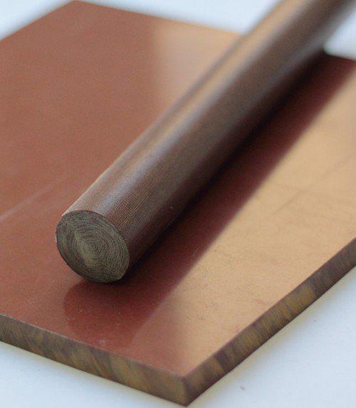 Текстоліт конструкційний листовий марки ПТМ-1, ПТМ-2