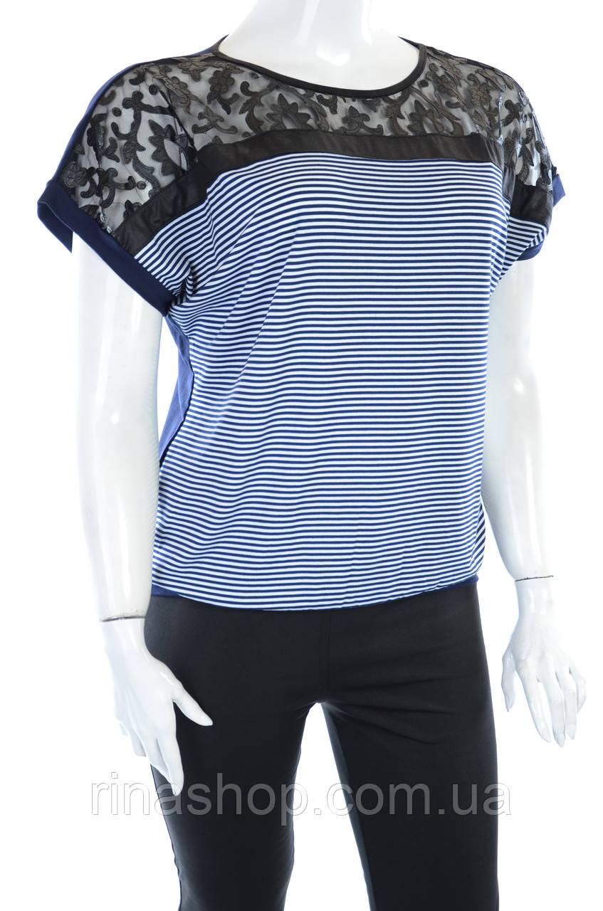 Женская футболка 6653