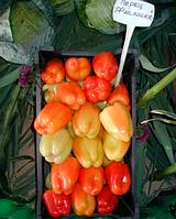Семена перца сладкого Фламинго F1 5 гр. Clause
