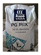 Удобрение PG MIX 14-16-18 / Добриво PG MIX 14-16-18 (25 кг), фото 3