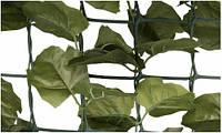 Декоративное зеленое покрытие Темный вьюнок 100х300 см GC-04