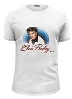 Футболки Elvis Presley Элвис Пресли
