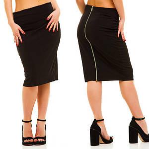 Стильная юбка женская по фигуре