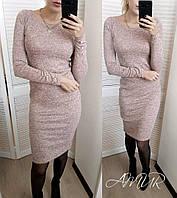 2318adf28bd Платье ангоровое
