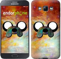 "Чехол на Samsung Galaxy A8 A8000 Adventure Time. Jake v2 ""1204u-135-9697"""