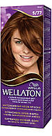 Крем-краска для волос Wellaton 5-77 какао 110 мл
