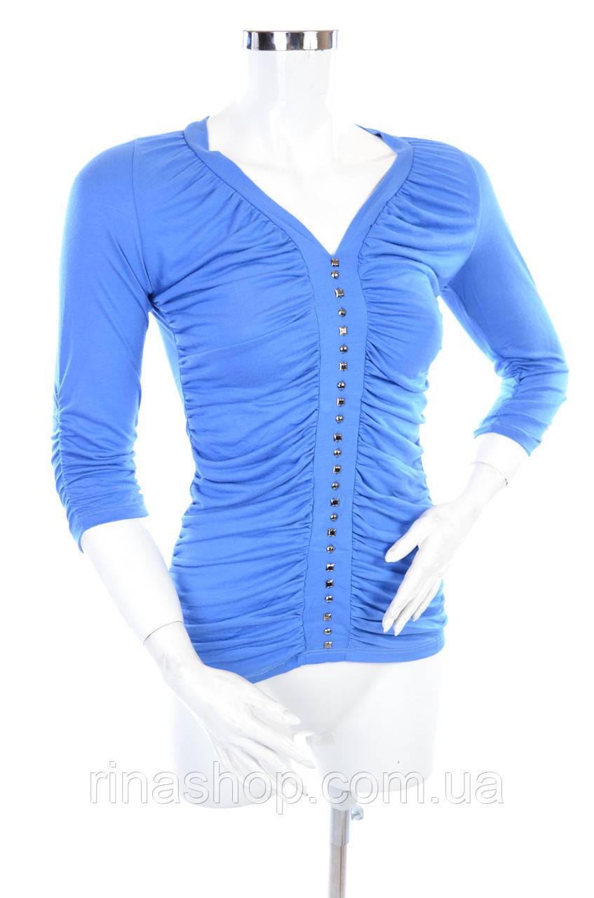Женская блузка 12105