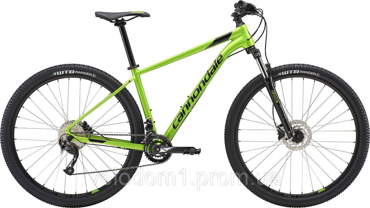 "Велосипед Cannondale 29"" Trail 7 злн 2018"