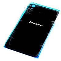 Задняя крышка Lenovo S850 black .l