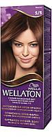 Краска для волос Wellaton M.S.5-5 махагон