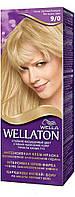 Краска для волос Wellaton  M.S.9-0 яркий блонд