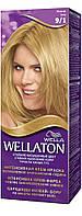 Краска для волос Wellaton 9-1 жемчужина