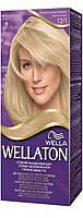 Краска для волос Wellaton 12-1 яркий пепельный блондин