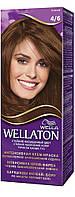 Краска для волос Wellaton  M.S.4-6 божоле