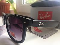 Солнцезащитные очки RayBan (копия)