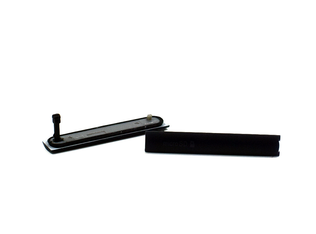 Заглушки боковые Sony D5803/D5833 Xperia Z3 Compact (полный комплект -