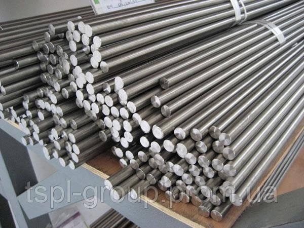 Круг стальной калиброванный 16 мм сталь 40Х Н11