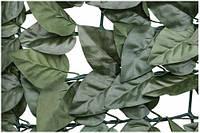 Декоративное зеленое покрытие Молодая листва 100х300 см GC-03