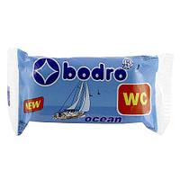Bodro сменный блок 40 г море