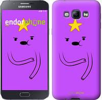"""Чехол на Samsung Galaxy A8 A8000 Adventure Time. Lumpy Space Princess """"1122u-135-9697"""""""