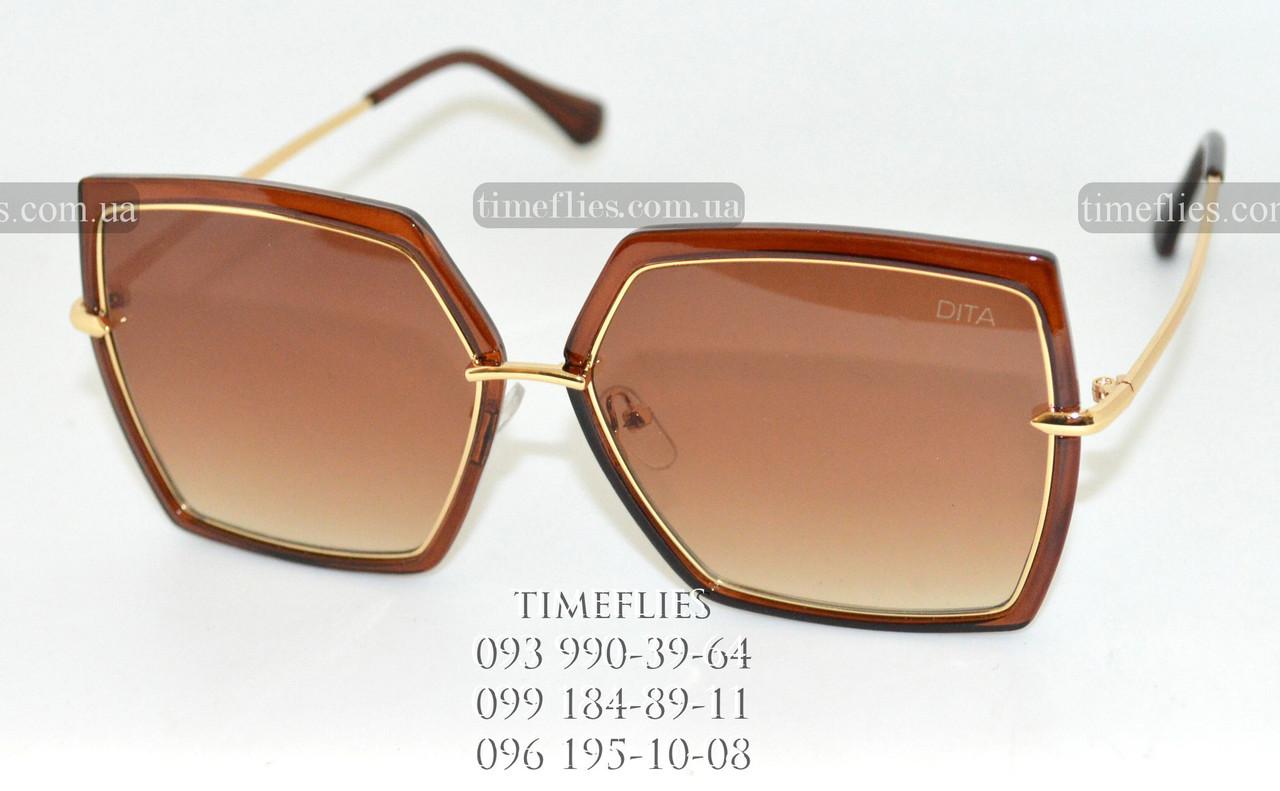 Dita №15 Солнцезащитные очки